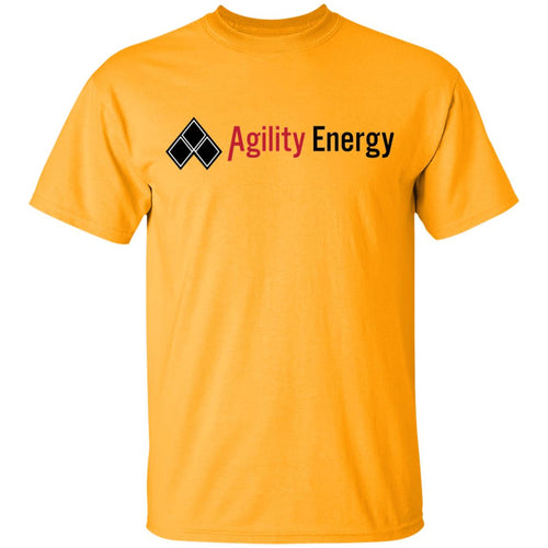 Agility Energy G200B Gildan Youth Ultra Cotton T-Shirt