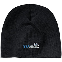 Load image into Gallery viewer, AVD embroidered logo CP91 100% Acrylic Beanie