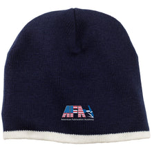 Load image into Gallery viewer, AFA embroidered logo CP91 100% Acrylic Beanie