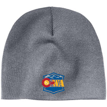 Load image into Gallery viewer, CWA embroidered logo CP91 100% Acrylic Beanie
