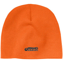 Load image into Gallery viewer, Offroad Design embroidered logo CP91 100% Acrylic Beanie