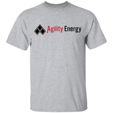Load image into Gallery viewer, Agility Energy G200B Gildan Youth Ultra Cotton T-Shirt