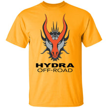 Load image into Gallery viewer, HYDRA Offroad G200B Gildan Youth Ultra Cotton T-Shirt