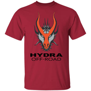 HYDRA Offroad G200B Gildan Youth Ultra Cotton T-Shirt