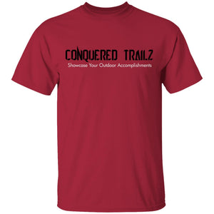 CT Badge: Men's Tee
