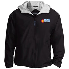 Load image into Gallery viewer, Colorado Off Road embroidered logo JP56 Port Authority Team Jacket