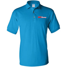 Load image into Gallery viewer, MaxTorq embroidered logo G880 Gildan Jersey Polo Shirt