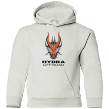 Load image into Gallery viewer, HYDRA Offroad G185B Gildan Youth Pullover Hoodie
