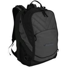 Load image into Gallery viewer, Offroad Design embroidered logo BG100 Port Authority Laptop Computer Backpack