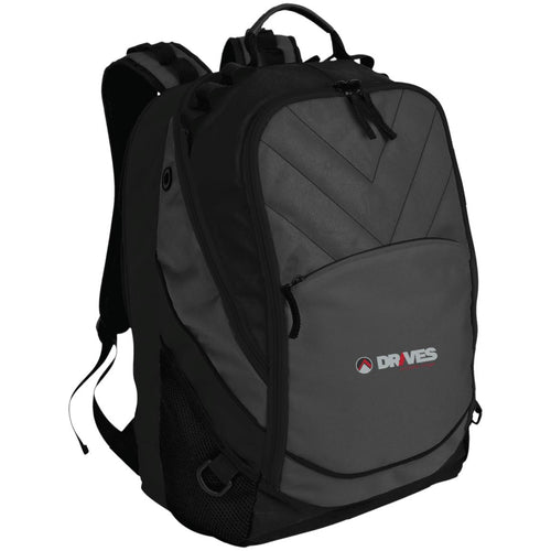 Drives at Mile High embroidered logo BG100 Port Authority Laptop Computer Backpack