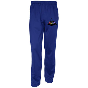 CO Springs Home School Sports League embroidered logo PST91 Sport-Tek Warm-Up Track Pants