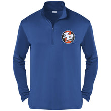 Load image into Gallery viewer, 3D Offroad embroidered ST357 Sport-Tek Competitor 1/4-Zip Pullover