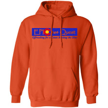 Load image into Gallery viewer, EPIC CO G185 Pullover Hoodie 8 oz.