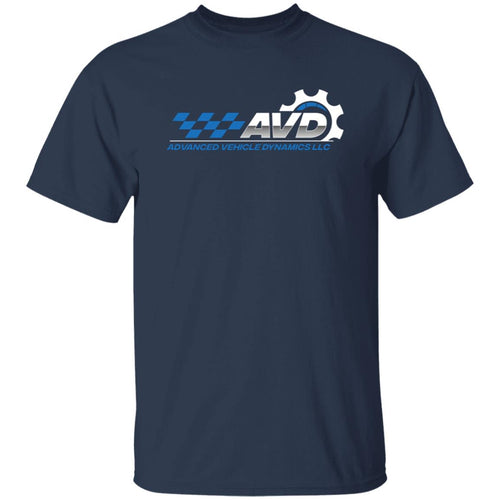 Advanced Vehicle Dynamics G500 Gildan 5.3 oz. T-Shirt