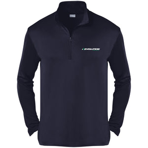Revolution embroidered ST357 Sport-Tek Competitor 1/4-Zip Pullover