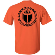 Load image into Gallery viewer, CT Shield: Youth Tee