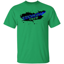 Load image into Gallery viewer, EPIC CREW G500 5.3 oz. T-Shirt