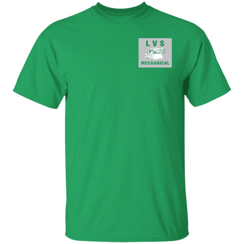 LVS Mechanical G500 Gildan 5.3 oz. T-Shirt