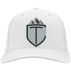 CT embroidered Flex Fit Hat