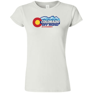 Colorado Off Road G640L Gildan Softstyle Ladies' T-Shirt