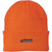 Load image into Gallery viewer, Offroad Design embroidered logo CP90 Port Authority Knit Cap