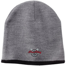 Load image into Gallery viewer, Sin City embroidered CP91 100% Acrylic Beanie