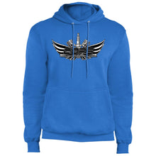 Load image into Gallery viewer, COPS Wings PC78H Core Fleece Pullover Hoodie