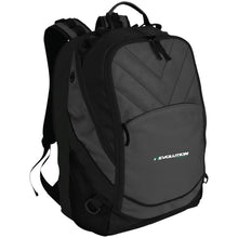 Load image into Gallery viewer, Revolution embroidered BG100 Port Authority Laptop Computer Backpack