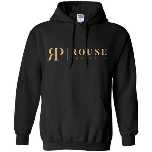 Rouse Projects G185 Gildan Pullover Hoodie 8 oz.