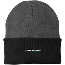 Load image into Gallery viewer, Revolution embroidered CP90 Port Authority Knit Cap