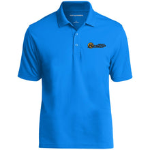 Load image into Gallery viewer, Bestop embroidered logo Micro-Mesh Polo