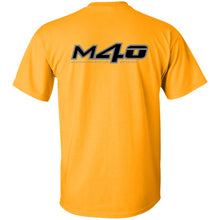 Load image into Gallery viewer, M4O 2-sided print G500B Gildan Youth 5.3 oz 100% Cotton T-Shirt