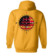 Load image into Gallery viewer, Off-Road Recon 2-sided print G185 Gildan Pullover Hoodie 8 oz.