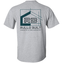 Load image into Gallery viewer, Rullo 2-sided print G500B Gildan Youth 5.3 oz 100% Cotton T-Shirt