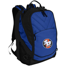 Load image into Gallery viewer, 3D Offroad embroidered BG100 Port Authority Laptop Computer Backpack
