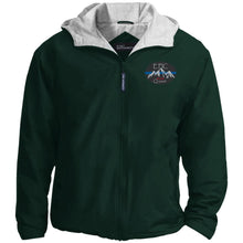Load image into Gallery viewer, EPIC 4x4 Quest embroidered logo JP56 Port Authority Team Jacket