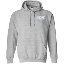 Load image into Gallery viewer, Trucks Unique 2-side print G185 Gildan Pullover Hoodie 8 oz.