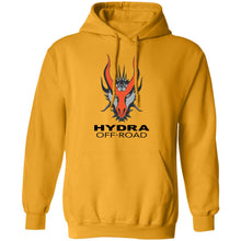 Load image into Gallery viewer, HYDRA Offroad G185 Gildan Pullover Hoodie 8 oz.