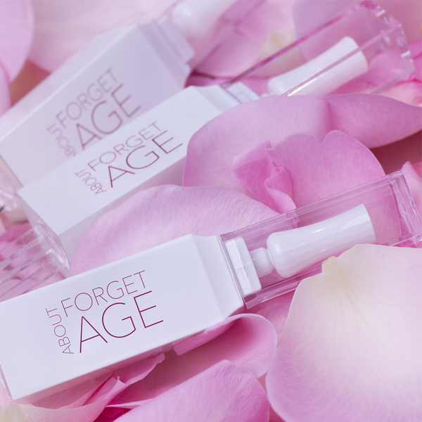 Forget About Age Antirimpel crème