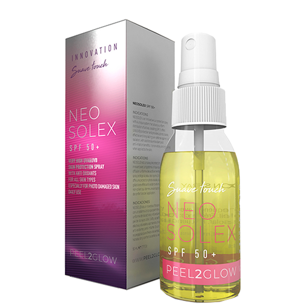 SkinTech Neosolex Suncare Spray