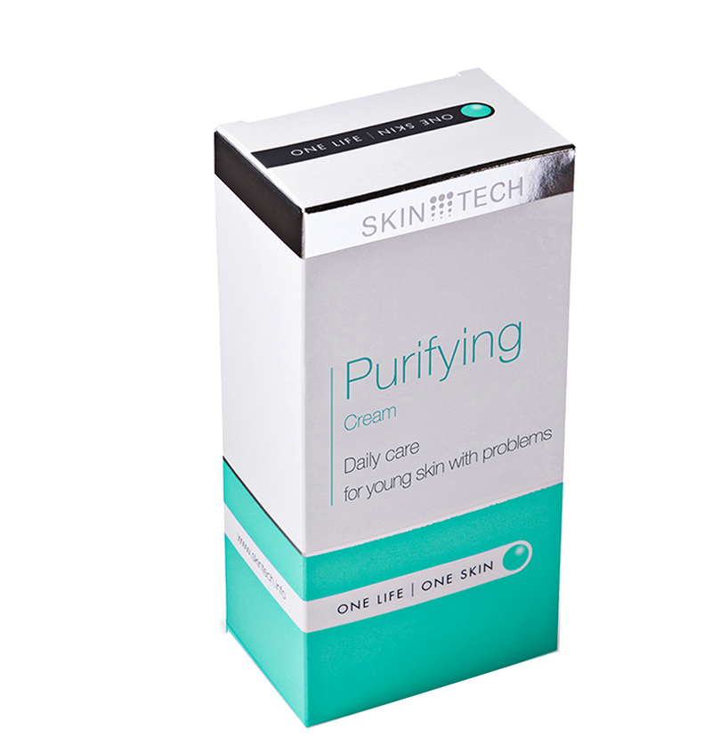 SkinTech Purifying Cream