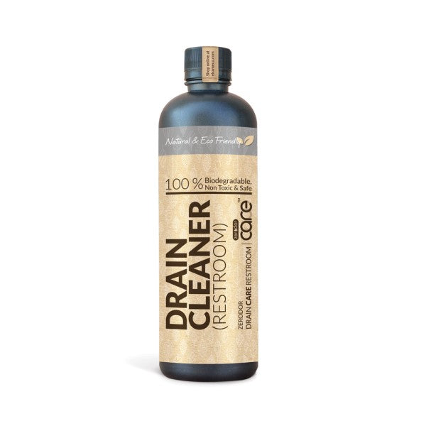 Natural Toilet Drain Cleaner