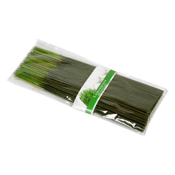 Incense Stick Pack of 100 ~ Lemongrass