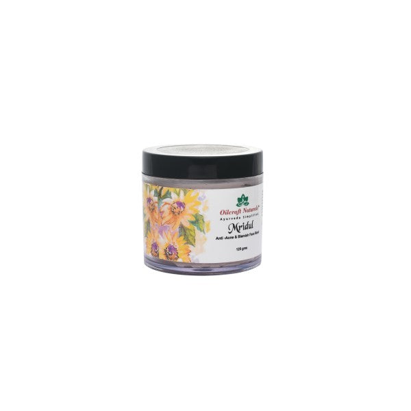 Anti Acne Face & Body Mask