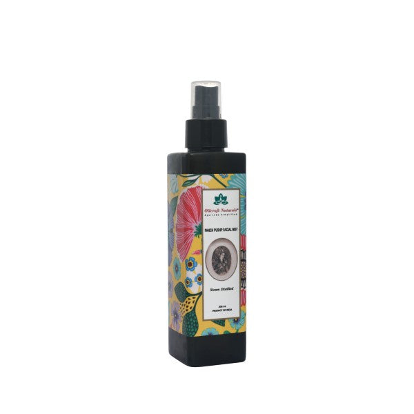 Panch Pushp Facial Mist