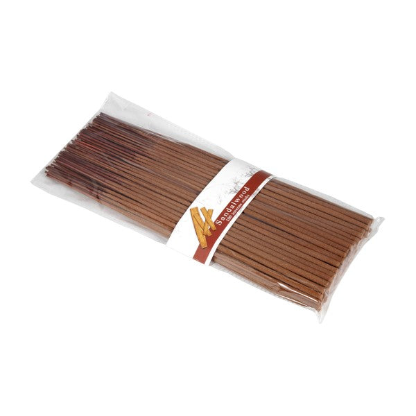 Incense Stick Pack of 100 ~ Sandalwood