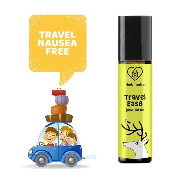 Travel Ease Junior Roll On