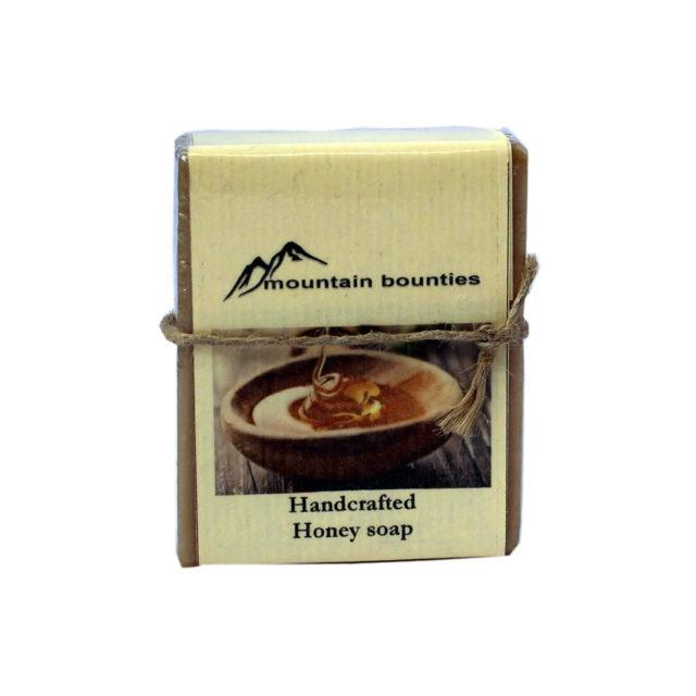 Honey Soap [Pack of 2]