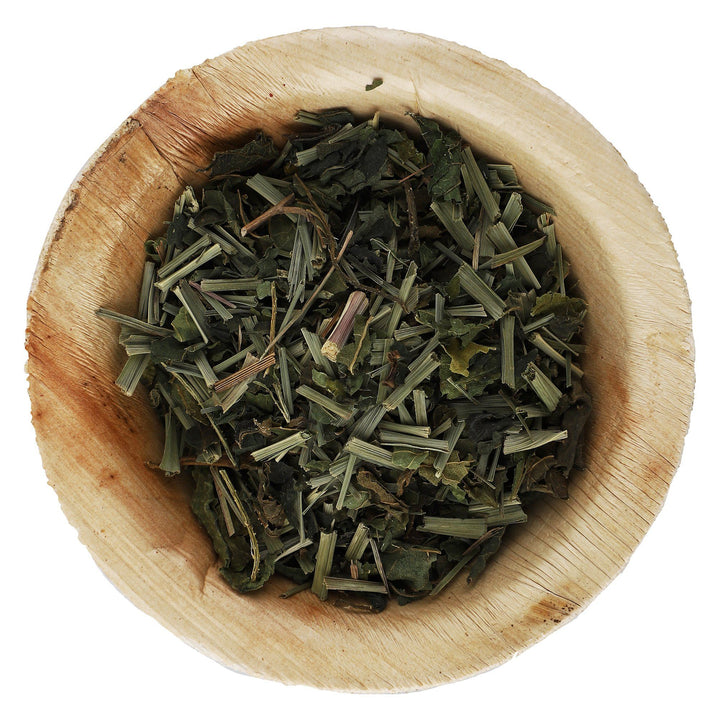 Nettle Lemongrass Tea