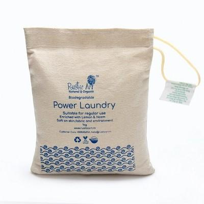 Power Laundry